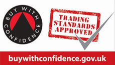Approved by Trading Standards
