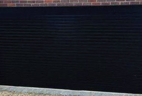 Garage Door Repair & Refurbishment