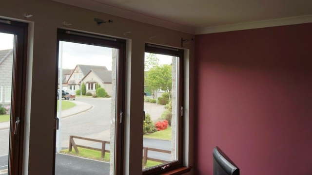 Painting & Decorating Corby