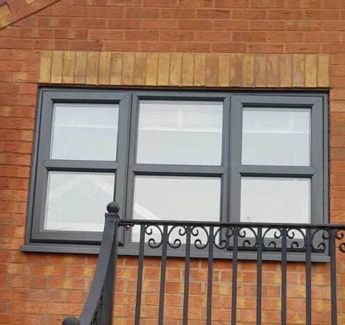 uPVC Colour Change